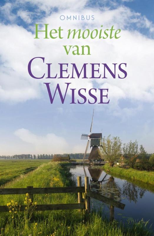 Wisse, Clemens-Het mooiste van Clemens Wisse (nieuw)