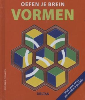 Philips, Charles-Oefen je brein~Vormen (nieuw)