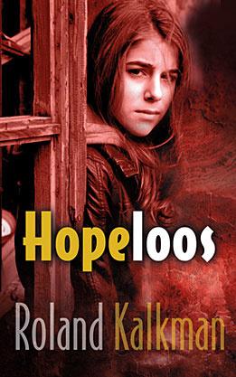 Kalkman, Roland-Hopeloos (nieuw)
