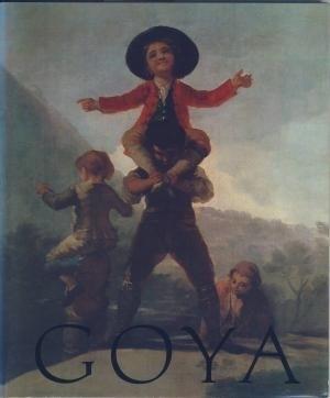 Bergh, Sidney J. van den-Goya