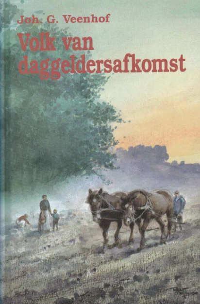 Veenhof, Joh. G.-Volk van daggeldersafkomst