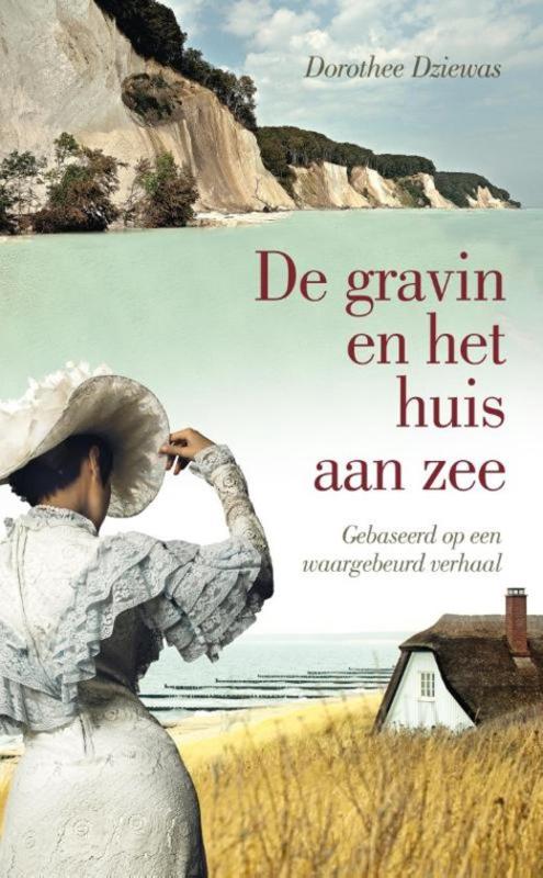 Dziewas, Dorothee-De gravin en het huis aan zee (nieuw)