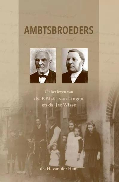 Ham, Ds. H. van der-Ambtsbroeders (nieuw)