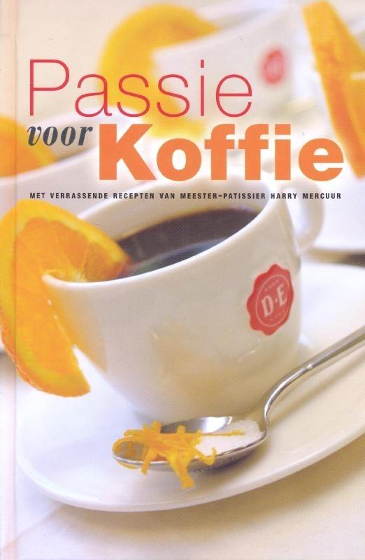 Thomas, Marijne (redactie)-Passie voor koffie