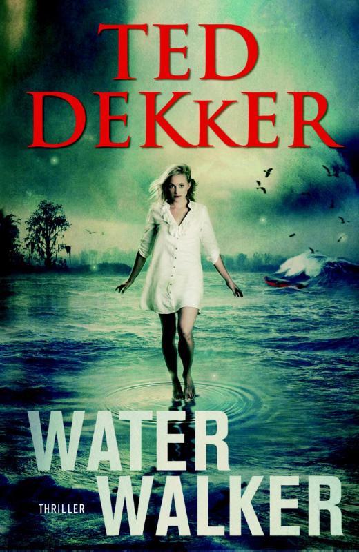 Dekker, Ted-Water walker (nieuw)