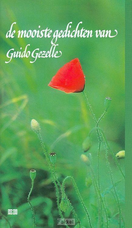 Gezelle, Guido-De mooiste gedichten (nieuw)
