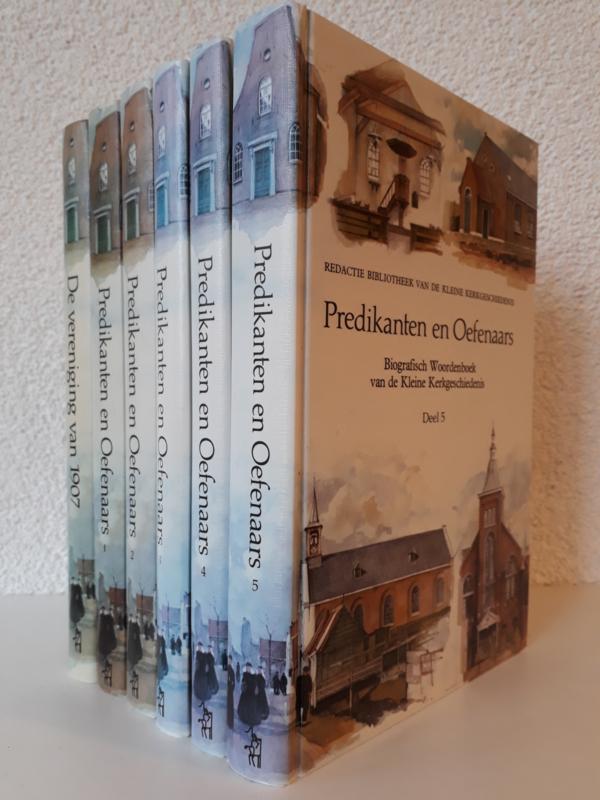 Bel, A. (e.a.)-Predikanten en oefenaars