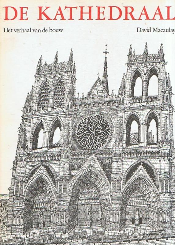 Macaulay, David-De Kathedraal
