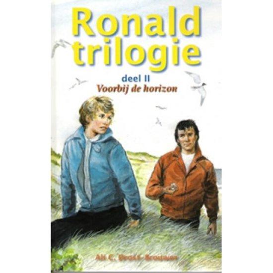Drost Brouwer, Ali C.-Voorbij de horizon (nieuw)