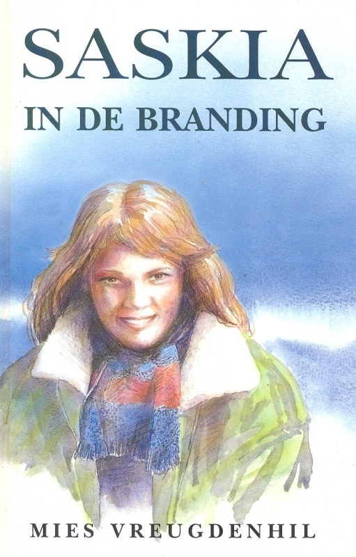 Vreugdenhil, Mies-Saskia in de branding