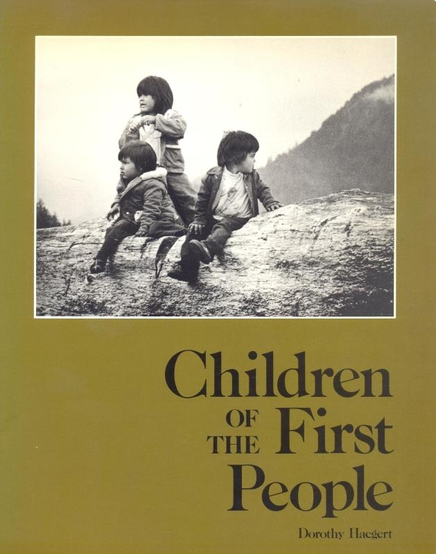 Haegert, Dorothy-Children of the First People