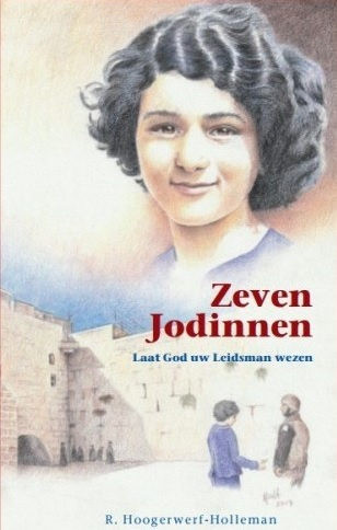 Hoogerwerf Holleman, R.-Zeven Jodinnen (nieuw)