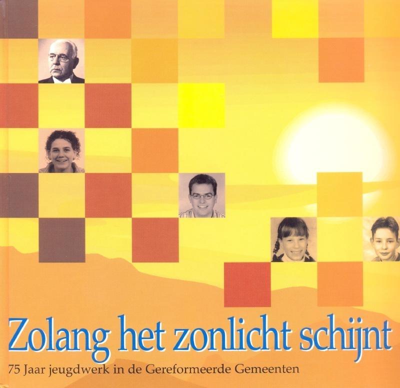 Mauritz, J.H. (e.a.)-Zolang het zonlicht schijnt