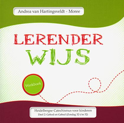 Hartingsveldt Moree, Andrea van-Lerenderwijs (Werkboek 1) (nieuw)
