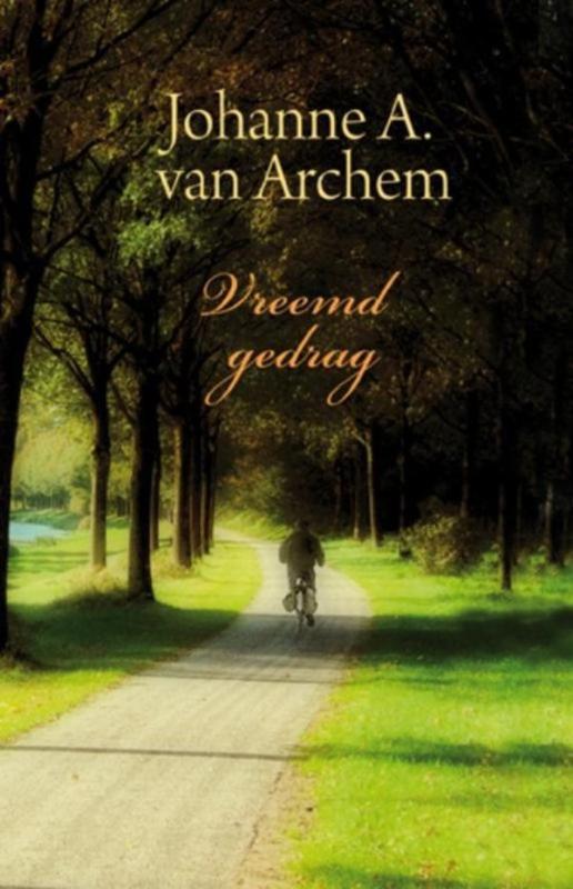 Archem, Johanne A. van-Vreemd gedrag