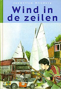 Blijdorp, Janwillem-Wind in de zeilen (nieuw)
