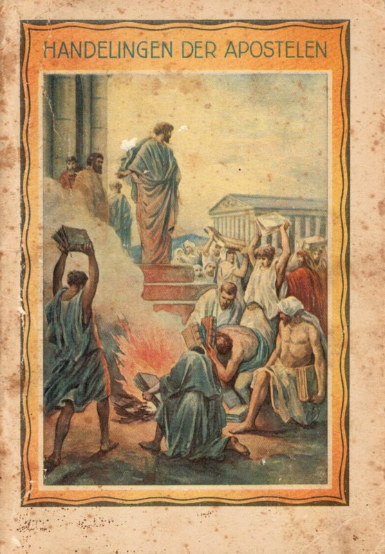 Lukas-De Handelingen der Apostelen