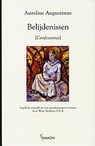 Augustinus, Aurelius-Belijdenissen [Confessiones] (nieuw)