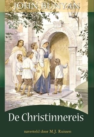 Bunyan, John-De Christinnereis naverteld door M.J. Ruissen (nieuw)