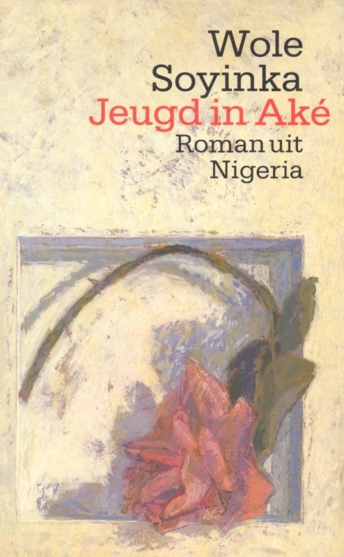 Soyinka, Wole-Jeugd in Ake