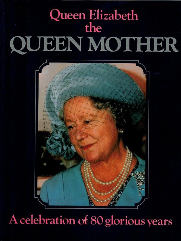 Keay, Douglas-Queen Elizabeth the Queen Mother