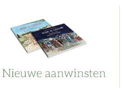 Recente Aanwinsten Christelijke boeken