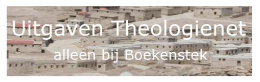 Boeken-Theologienet-Middelburg