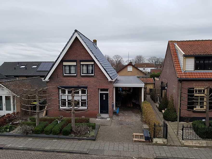 Boekhandel-Hoeksche-Waard