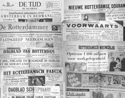 Dagblad van Rotterdam