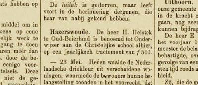 Heistek-Hazerswoude
