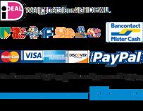 Betalen en verzendkosten