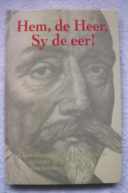 Boek Jacobus Revius
