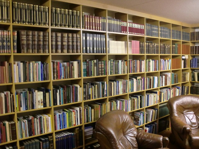 Bibliotheek-Texel