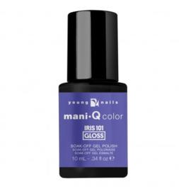 ManiQ Iris 101