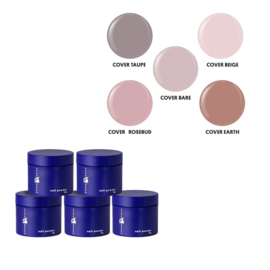 Cover powder kit