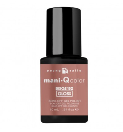 ManiQ Beige 102 10ML