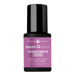 ManiQ Ultimate Pink 101 10ML