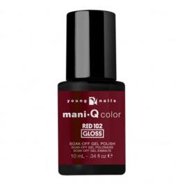 ManiQ Red 102