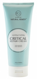 BCL SPA Natural Remedy Critical Repair Creme 89 ml
