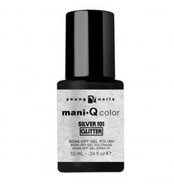 ManiQ Silver 101 10ML