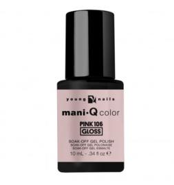 ManiQ Pink 106 10ML