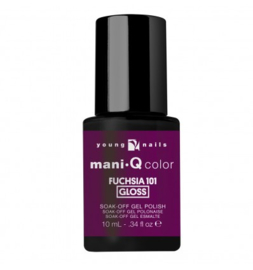 ManiQ Fuchsia 101 10ML
