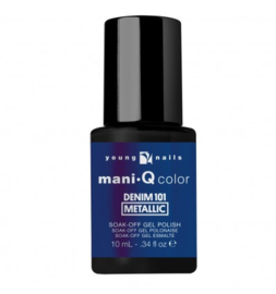ManiQ Denim 101 10ML