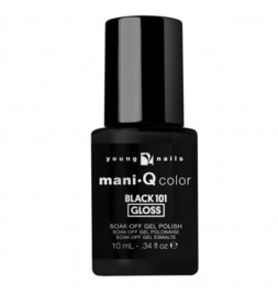 ManiQ Black 101 10ML
