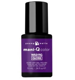ManiQ Color Wild Fig 10 ml