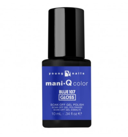 ManiQ Blue 107 10 ML