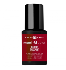 ManiQ Red 101 10ML