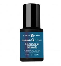 ManiQ Turquoise 101