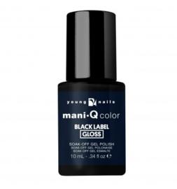 ManiQ Color Black Label 10 ml