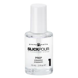 Slickpour Prep 1
